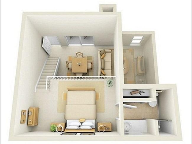 Cách Tính M2 Trong Xây Dựng Dễ Hiểu Cho Người Sắp Xây Nhà · Kiến trúc Duy Tân