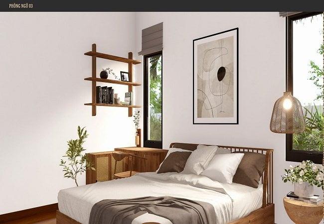 Chọn Tranh Phong Thủy Cho Phòng Ngủ