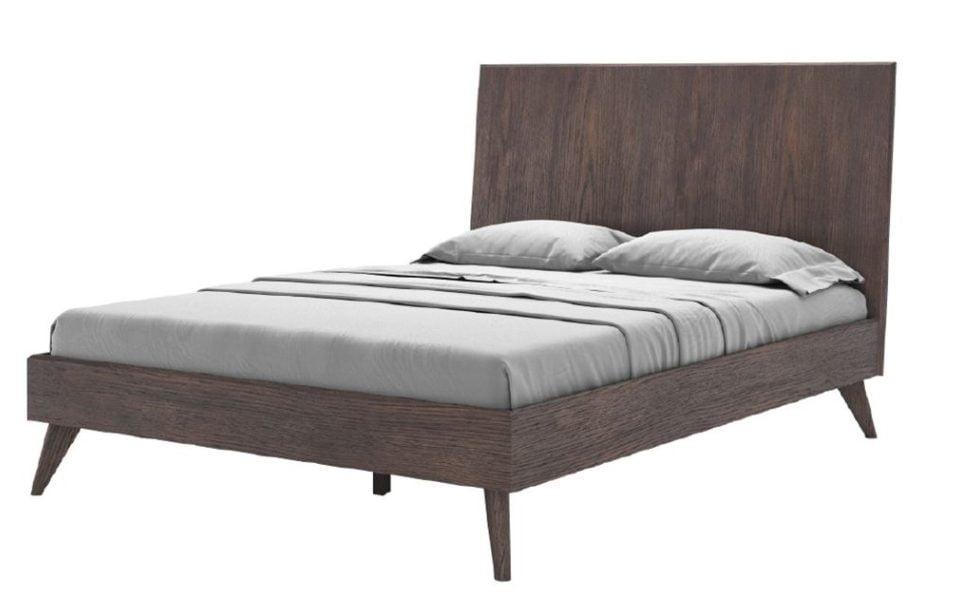 giường ngủ phong thủy