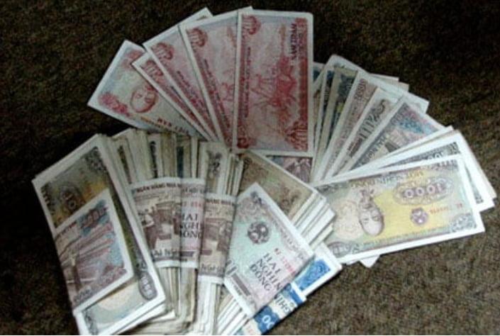 tiền lẻ
